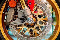 Frenos de Moto