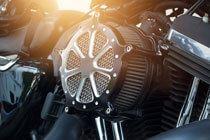 Filtros de Moto
