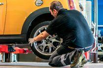 Servicios para Neumáticos