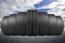 Todo sobre el Neumático