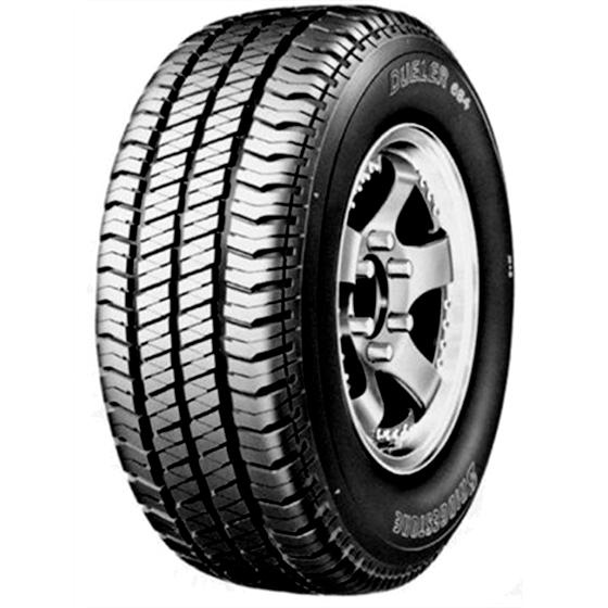 Bridgestone DUELER H/T 684II