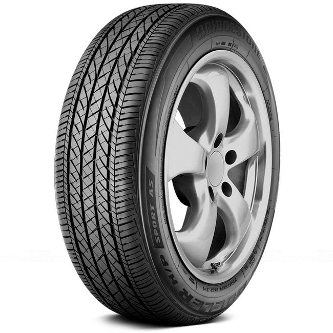 Bridgestone DUELER H/P SPORT A/S