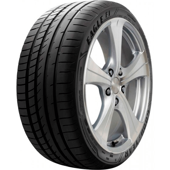 Goodyear EAGLE F1 ASYM. SUV