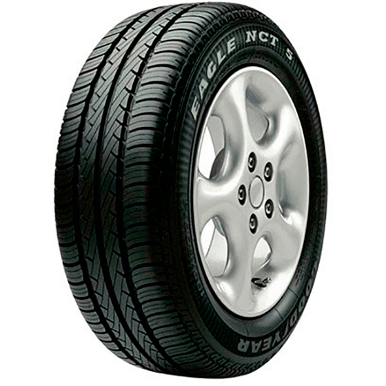 Goodyear EAGLE NCT5ASYMMETRIC
