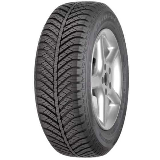 Goodyear VECTOR 4SEAS SUV 4X4