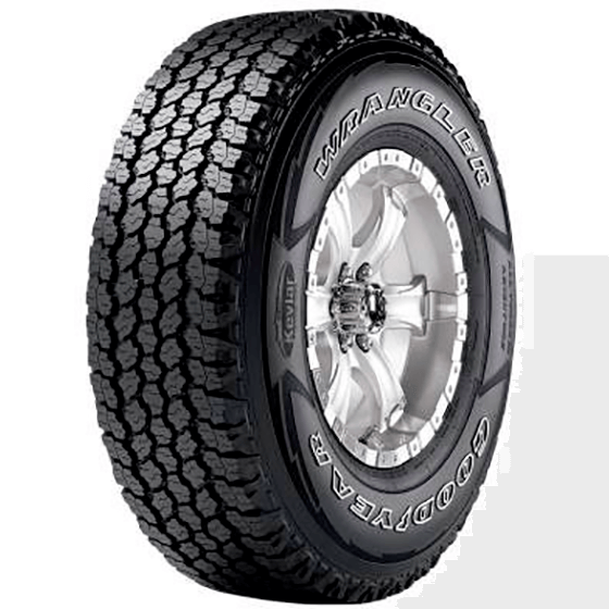 Goodyear WRANGLER AT ADVENTUR