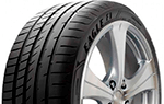 Goodyear EAGLE F1 ASYM. 2 SUV