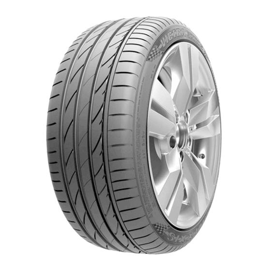 Maxxis VICTRA SPORT 05 SUV