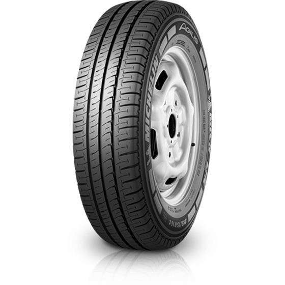 Michelin AGILIS PLUS +