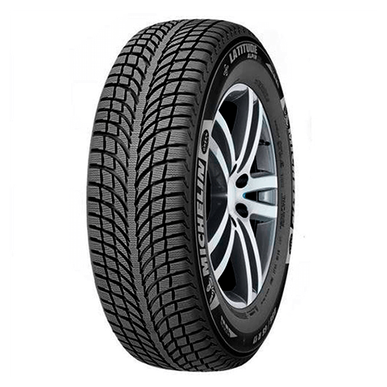 Michelin LATITUDE ALPIN2
