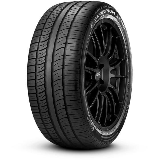 Pirelli SCORPION ZERO ASIM